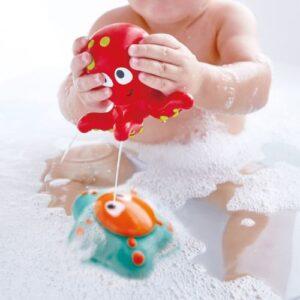 juguetes de ninos para la ducha