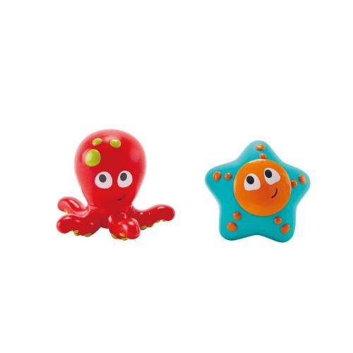 juguetes marinos para el agua