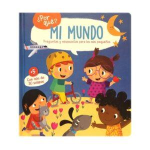 por-que-mi-mundo libro para nenes