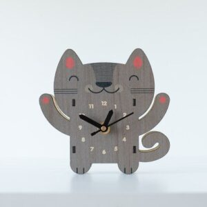 reloj-sofia-woodaloo gatito