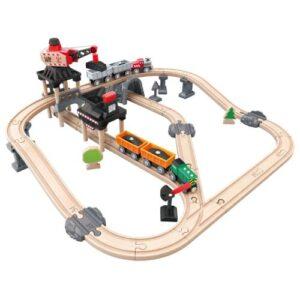 set-de-carga-minera-hape. jugueteria online