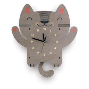 sofia-woodaloo reloj de gato