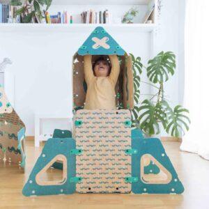 juguetes didacticos kit creatividad ikitoi