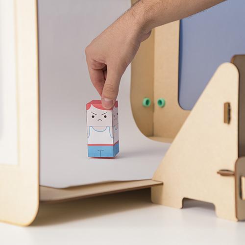 stop motion para ninos juguete didactico jugueteria online