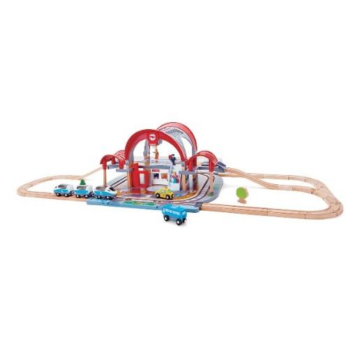 tren-ciudad-hape juguete didactico