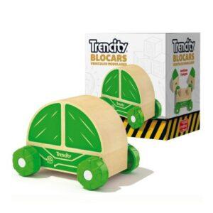 trencity-blocars-verde-vehiculos-de-madera