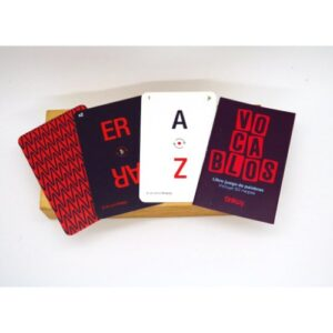 vocablos-tinkuy juego de cartas