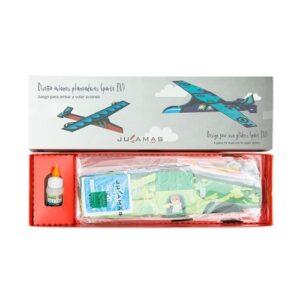 Disena-tus-Aviones-Planeadores-parte-IV-juguetes-didacticos