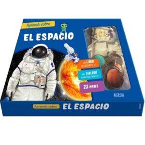 jugueteria online juego para aprender sobre El espacio