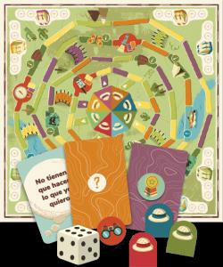 Exploradores-de-emociones_juego de mesa ikitoi componentes