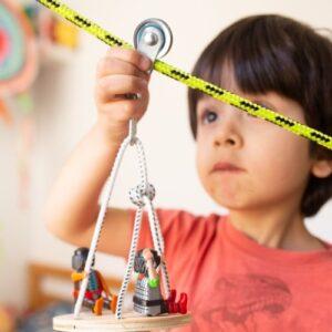 kit construccion juguete didactico