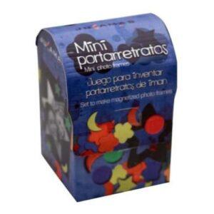Mini portarretratos - juguetes didacticos