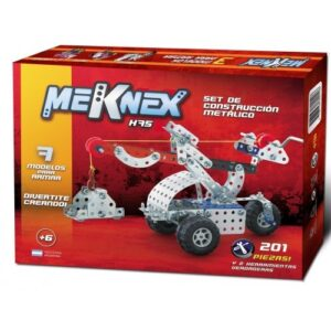 Set-de-construccion-mecanex juguete didactico