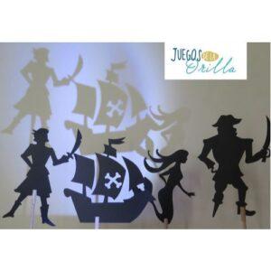 Set-de-titeres-de-sombra-Piratas-juguetes-didacticos