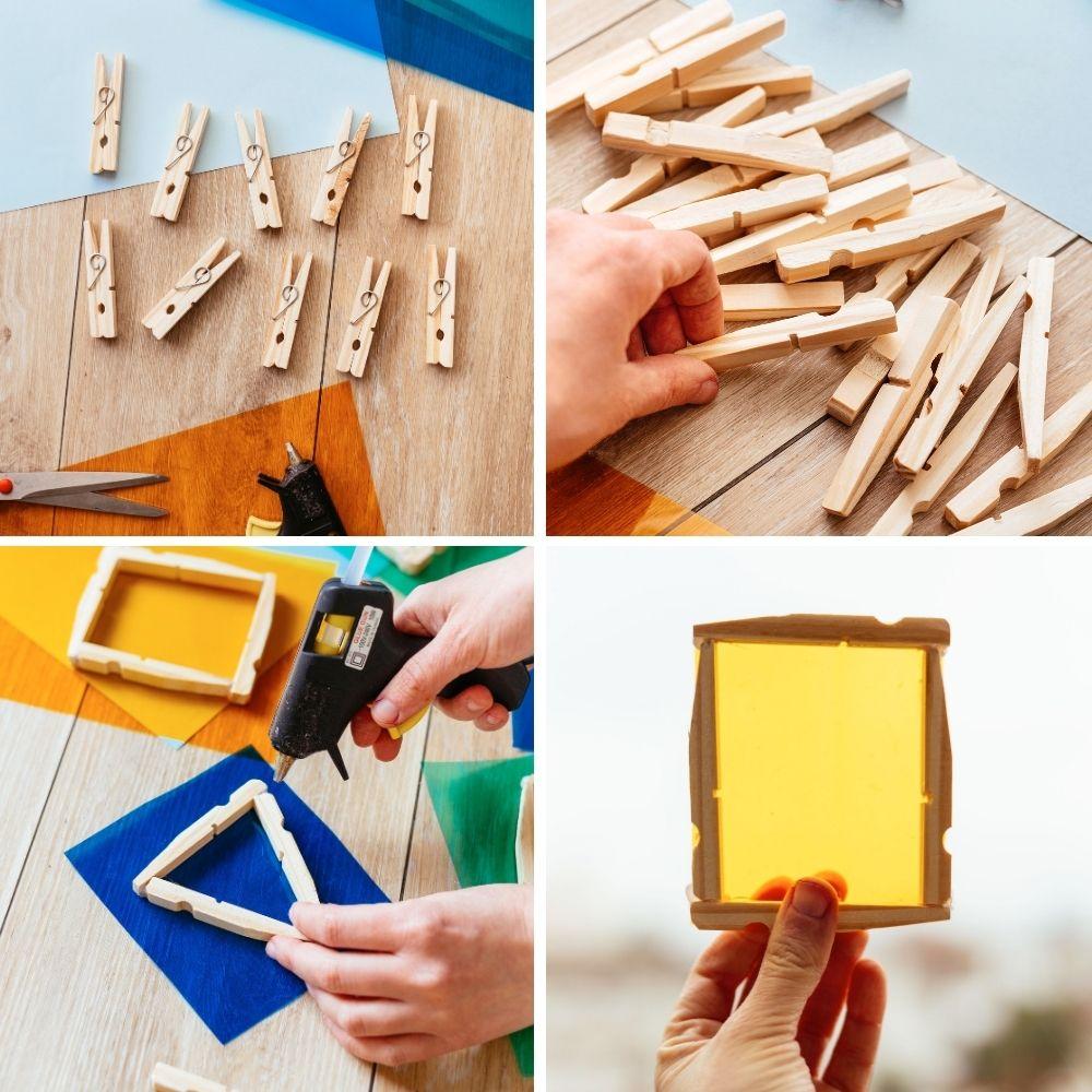 actividades para ninos juego de luces 4