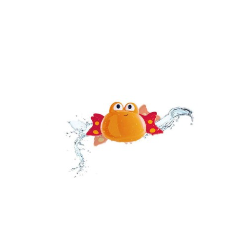 cangrejo juego para bano