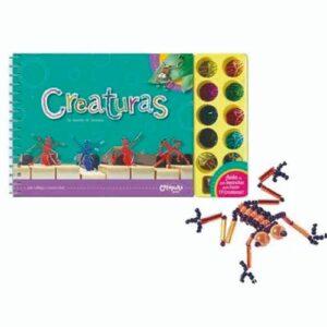 creaturas catapulta-6a11anos