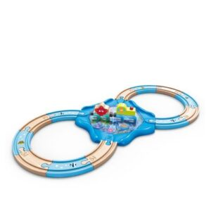 figura 8 submarina juguetes para 1 ano