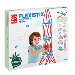 flexistix-creativity kit-4a9anos