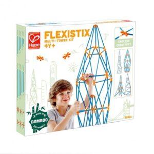 flexistix multitorres 4 a 9 anos