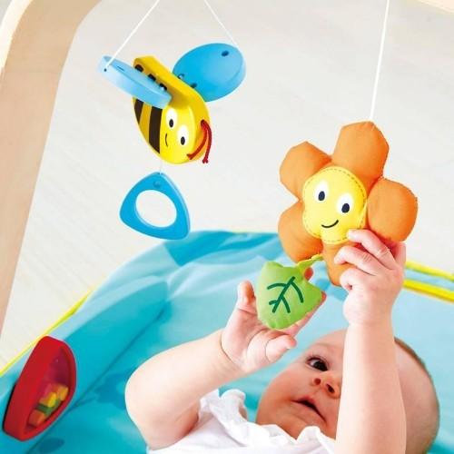 gym-hape juguete para bebes