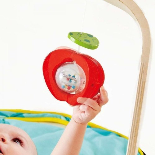 hape-gym juguete didactico