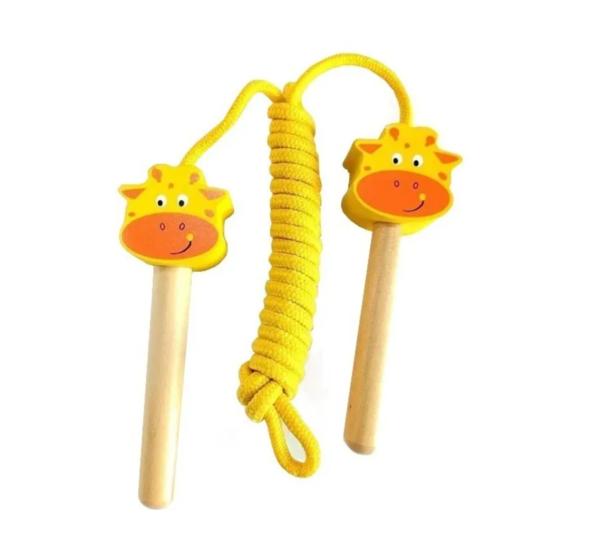 soga de salgat girafa jugueteria online