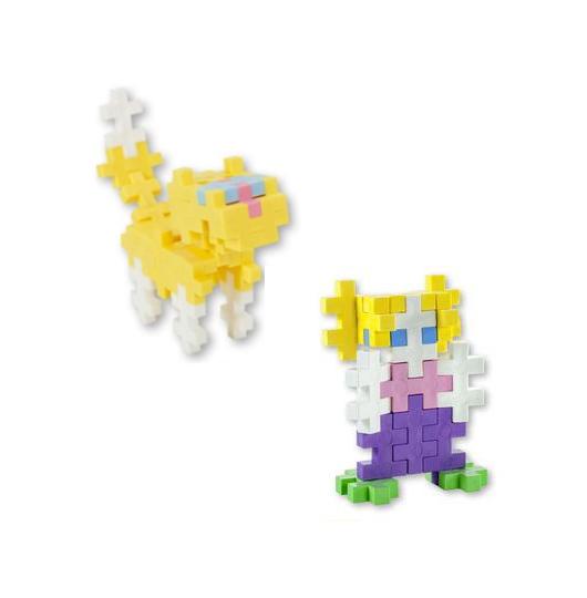 juego de construccion ladrillos juguetes didacticos
