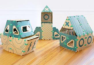 jugueteria en palermo jugueteria en buenos aires figuras ikitoi kit creatividad