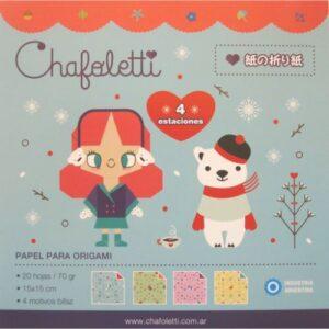 jugueteria online chafoletti estaciones