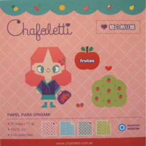 jugueteria online chafoletti frutas