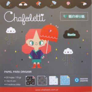 jugueteria online chafoletti lluvia
