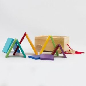 juguetes-montessori-para-6-meses-a-3-anos-carrito-arcoiris