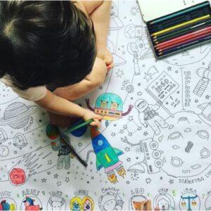 juguetes-para-3-anos-o-mas-mural-sistema-solar