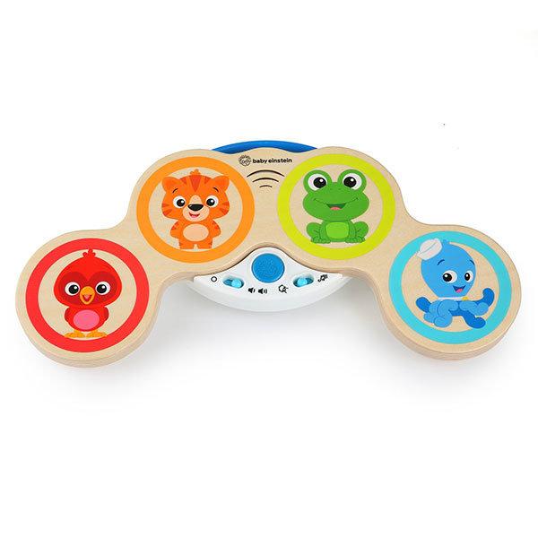 juguetes-para-6-meses-a-1-ano-y-medio-tambores