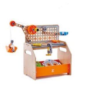 mesa cientifica hape juguetes para 4 anos
