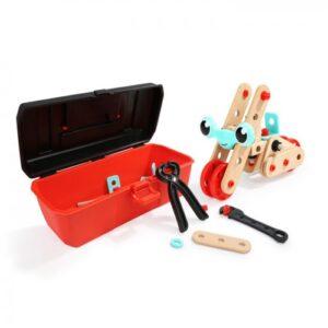 set-caja-de-herramientas juguetes para nenes