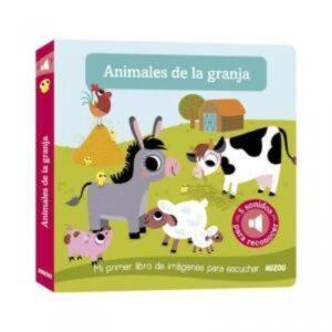 animales de la granja con sonidos