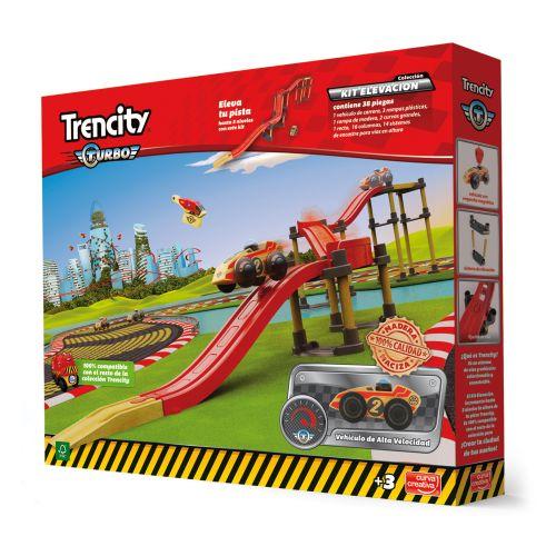 Kit Elevación - Trencity Turbo - juguetes didacticos