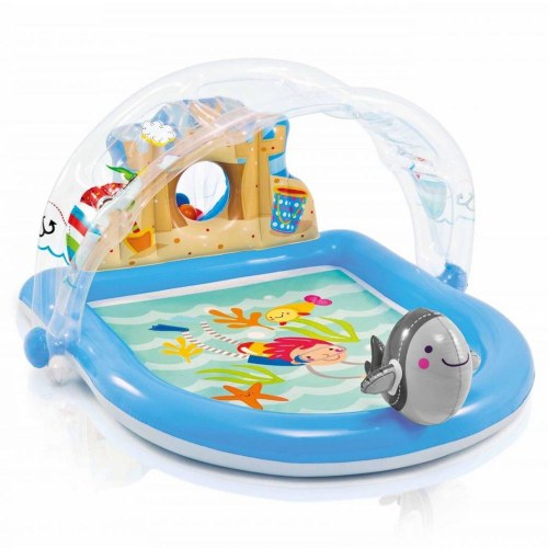 PLAYCENTER INFLABLE INTEX SUMMER LOVIN
