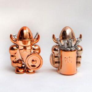 V-king cobre - pinchos para picadas