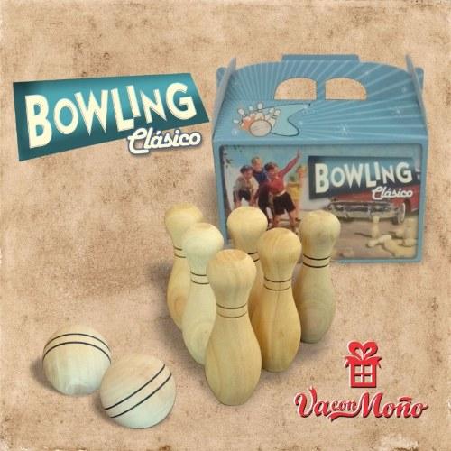 bowling juguetes clasicos retros