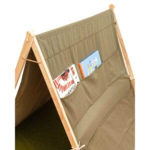 carpa campamento para ninos