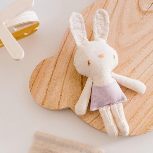 conejito peluche jugueteria online