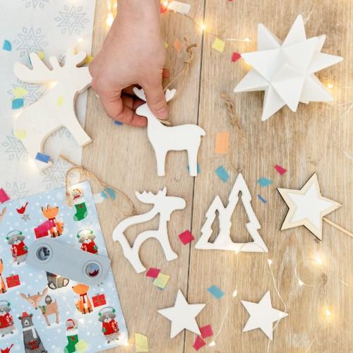 decoraciones navidenas ikitoi