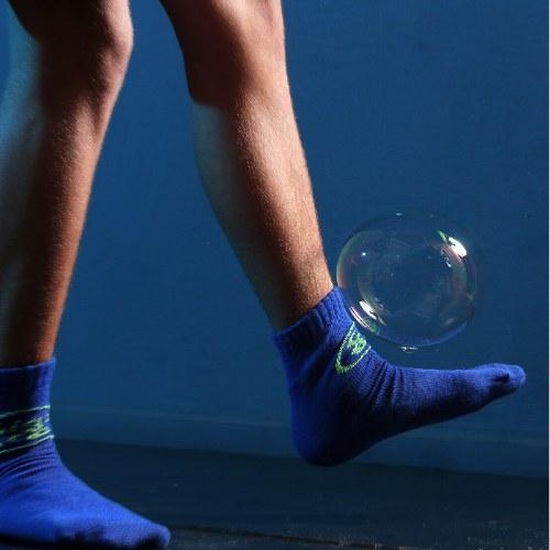 giga boo media para hacer burbujas
