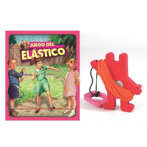 juego clasico del elastico
