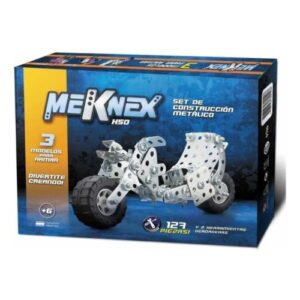 meknex chico -juguete de contruccion