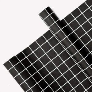 papel-de-envolver-grilla-negra