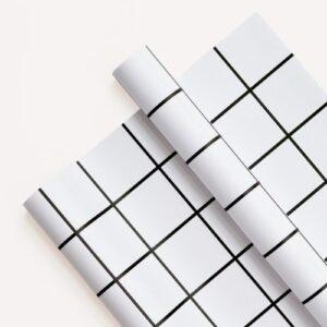 papel-decorativo- para envolver grilla blanca